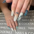 Location: NAILS & COCKTAILS