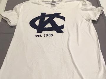 Selling A Singular Item: Tshirt
