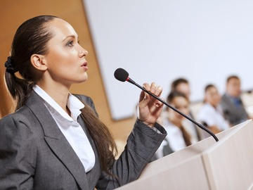 Online Payment - Group Session - Pay per Course : The Art of Public Speaking