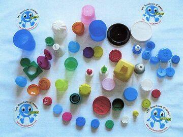 Actualité: Collecte de bouchons en plastique