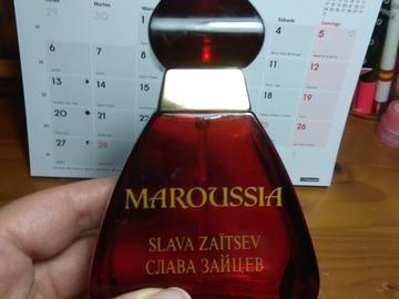 Venta: Maroussia