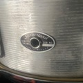 Question: Old Slingerland snare SER. NO. 355026