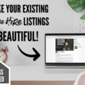 Offering online services: Beautify Your Tribe Hire Listings (5 Listings)