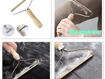 Liquidation/Wholesale Lot: 100 pcs portable wood fuzz saver