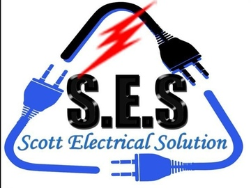 Offering-Per hour service: Electrician