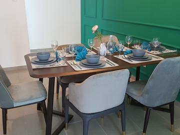 For sale: Semenyih town apartment, Jrk Senesta