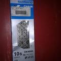 Private sale: Shimano chain