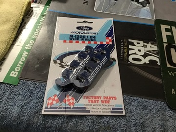 Selling with online payment: Ford Motorsport M-12297-B4