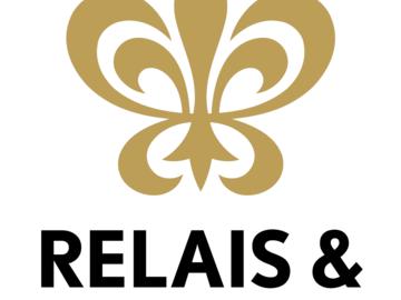 Vente: Chèque cadeau Relais et Châteaux /restaurant et hôtel (200€)