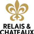 Vente: Chèques cadeaux Relais et Châteaux /restaurant et hôtel (2000€)