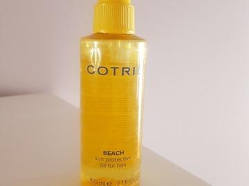 Venta: Beach Cotril Aceite protector solar cabello
