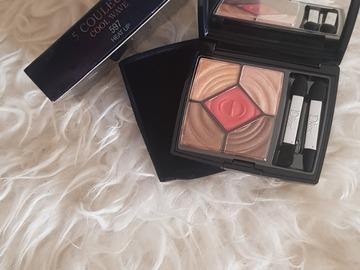 Venta: Paleta sombras Dior