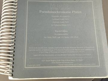 Selling with online payment: HRR Color plates