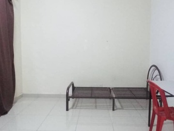 For rent: Room at Lake Vista, Taman Tasik Prima, Puchong