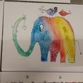 Workshop Angebot (Termine): Happy Painting Basis Workshop