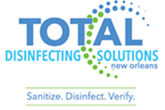 Professional Services: Disinfecting Services