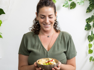 Private Session Offering: Mindful Eating Experience