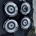 "Selling: BBS RS 17""x10x11"