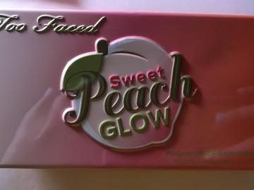 Venta: Sweet Peach Glow Kit.