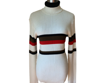 For Sale: DOLCE & GABBANA: Roll Neck Jumper | Medium