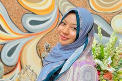 In-Person & Online: Raudhatus Syifa - Teacher