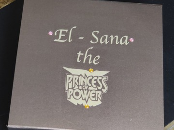 For Sale: Personalised Luxury Gift Box