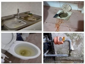 Services: tukang paip plumber 01112275338 azis Wangsa Maju