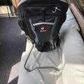 Vuokrataan (päivä): Deuter Kid Comfort 3 -kantorinkka