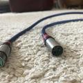 Vente: Câble modulation XLR - ECOSSE The Classic XLR