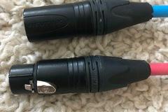 Vente: Cable modulation XLR - Acoustik Revive Line 1 XS