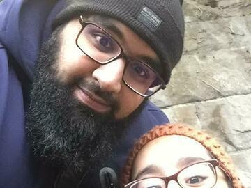 In-Person & Online: Farhan Masud - Teacher