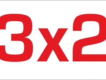 Venta: 3 X 2 EN TODO MI PERFIL !!!