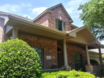 Offering without online payment: Galtur painting and remodeling at Irving