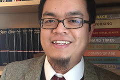 In-Person & Online: Dr. Martin Nguyen - Scholar