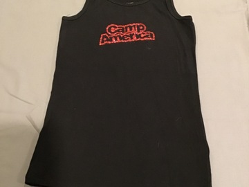 Selling A Singular Item: Tank top