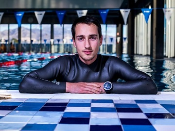 Freediving courses: Individualized online coaching