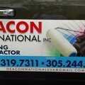 Offering without online payment: Deacon painting near Miami