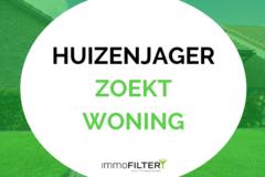 .: Op zoek naar renovatiewoning stad Gent