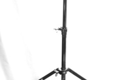 Selling with online payment: 1990s TAMA Stagemaster model HC-52 straight cymbal stand