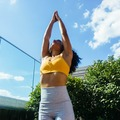 Offering: LIVE TUESDAY 6PM - OPEN LEVEL VINYASA - Supporter Rate