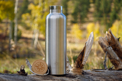 Selling with online payment: Double Wall Insulated Stainless Steel Bottle