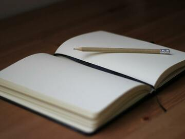 Online Payment - 1 on 1: Creative Writing Mentorship