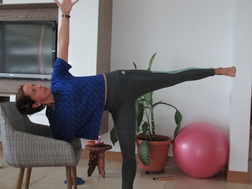 Private Session Offering: Dulce Yoga ( English available too)