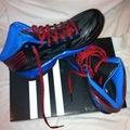 Vente: Chaussures de Basket Ball pro - Adidas