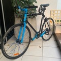 Weekly Rate: Mongoose Fixie