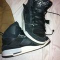 Vente: Chaussure de sport Nike air force jordan - T: 42