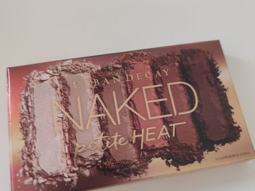 Venta: Naked mini  Heat