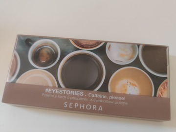 Venta: paleta sephora