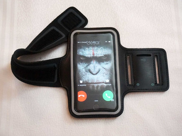 Troc: Pochette brassard pour Iphone 6