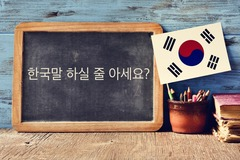 Online Payment - Group Session - Pay per Session: Beginner's Korean